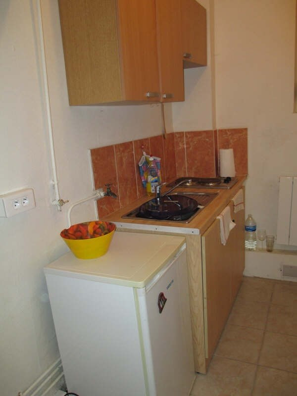Vente appartement Neuilly en thelle 67000€ - Photo 4