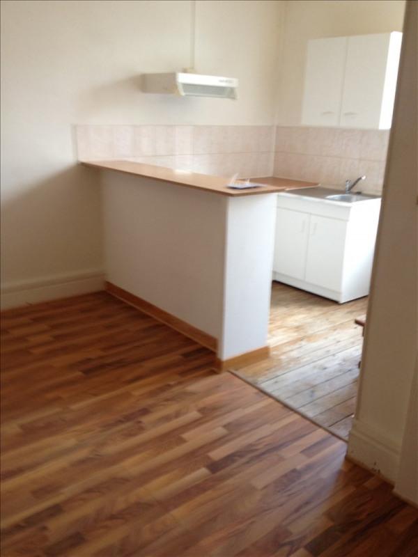 Rental apartment St quentin 450€ CC - Picture 1