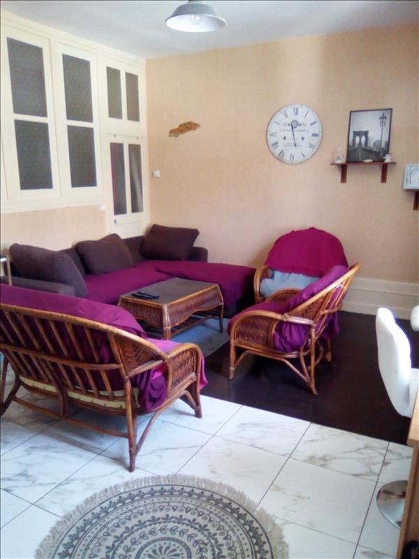 Vente maison / villa Vineuil 98000€ - Photo 2