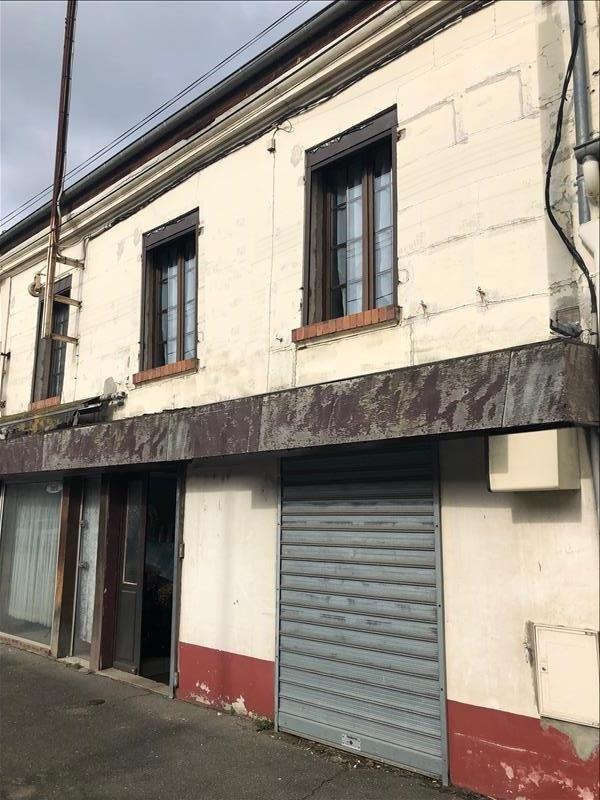Sale house / villa St clair sur epte 179800€ - Picture 1