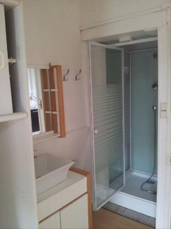 Rental apartment Angoulême 315€ CC - Picture 3