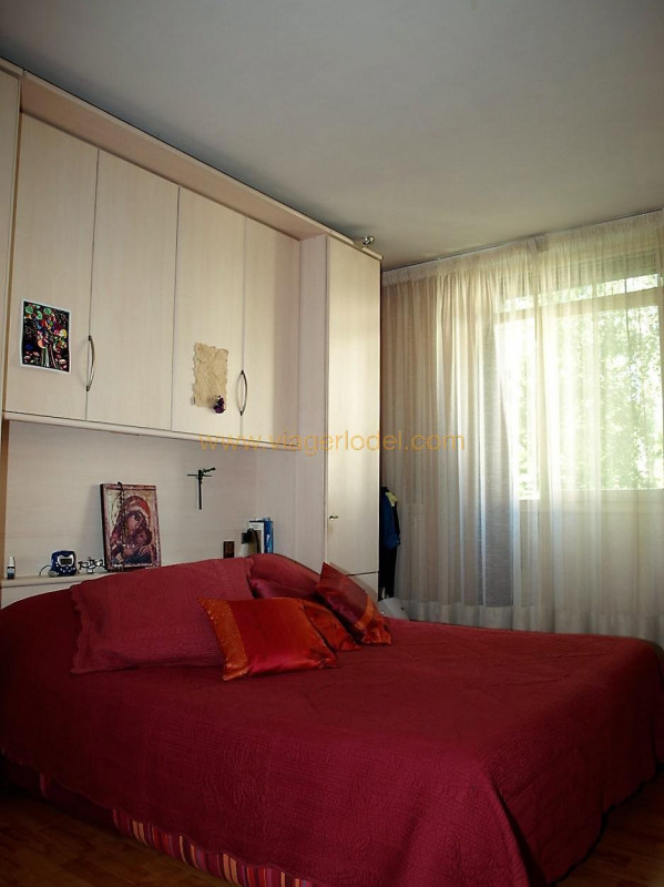 Viager appartement Annecy 71000€ - Photo 4