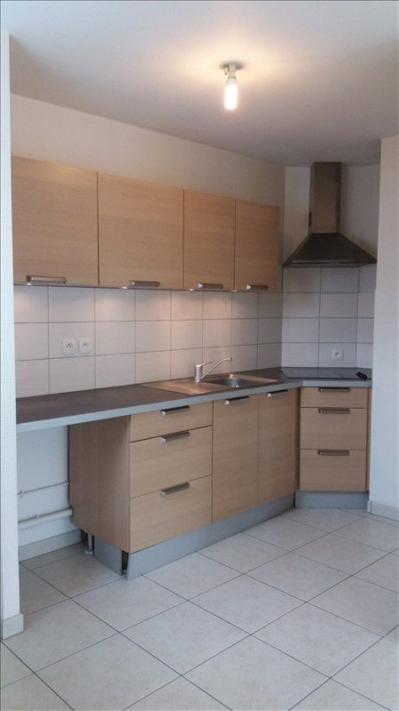 Location appartement Carquefou 500€cc - Photo 1