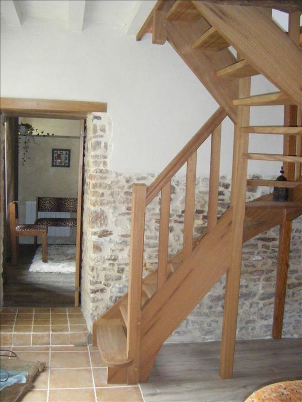 Vente maison / villa Saint jores 235125€ - Photo 9
