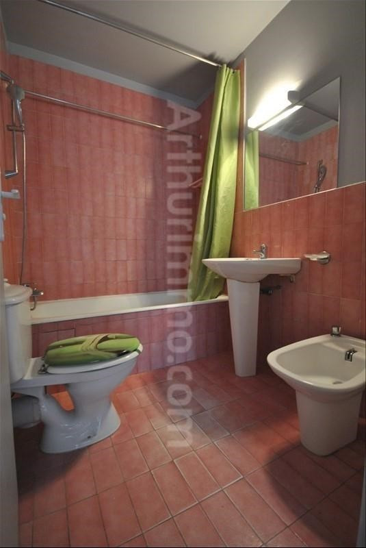 Vente appartement Agay 128 000€ - Photo 3