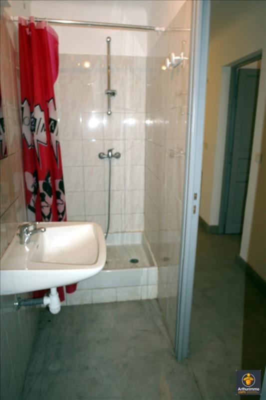 Vente appartement Sainte maxime 126000€ - Photo 6