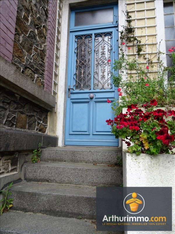 Sale house / villa St brieuc 322400€ - Picture 2