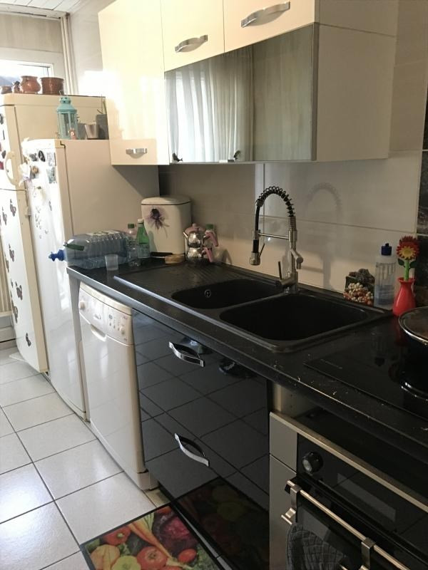Sale apartment Oyonnax 75 000€ - Picture 8