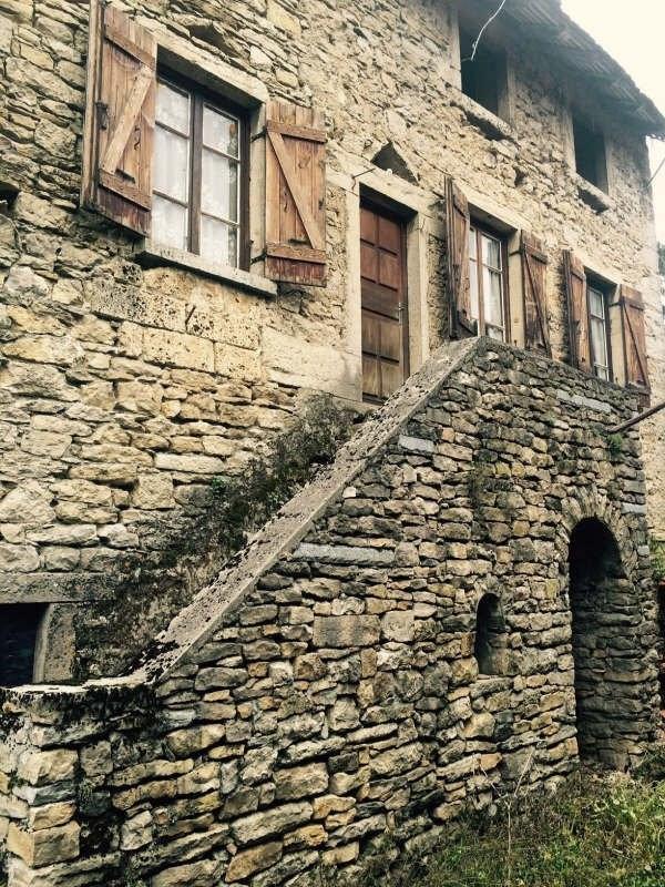 Vente maison / villa Villebois 85000€ - Photo 3