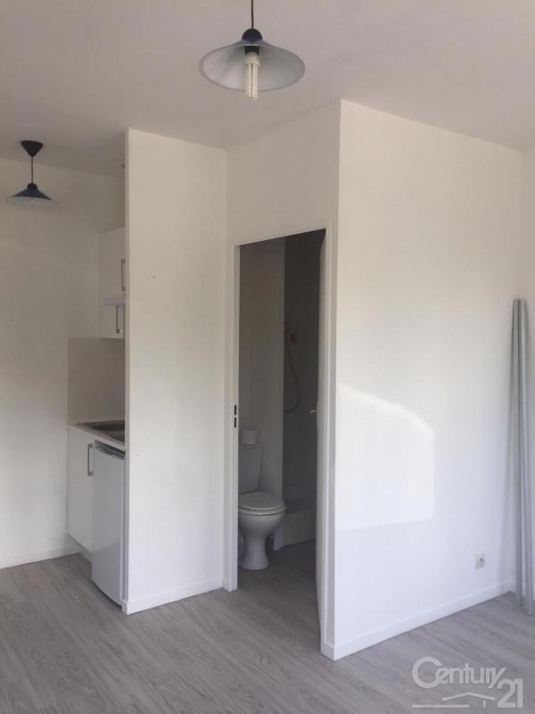 Vente appartement Caen 59000€ - Photo 1