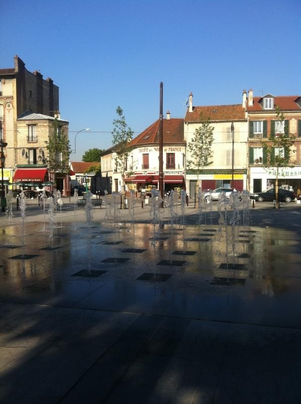 Vente fonds de commerce boutique Gennevilliers 170 000€ - Photo 2