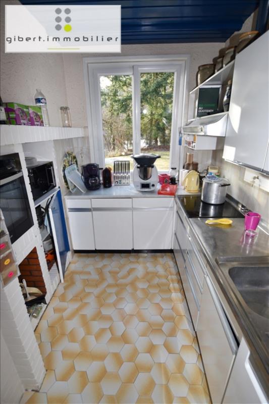 Sale house / villa Espaly st marcel 396500€ - Picture 9