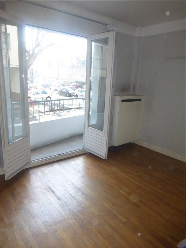 Sale apartment Besancon 103 000€ - Picture 3
