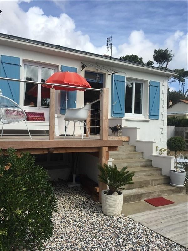Vente maison / villa Jard sur mer 205900€ - Photo 1
