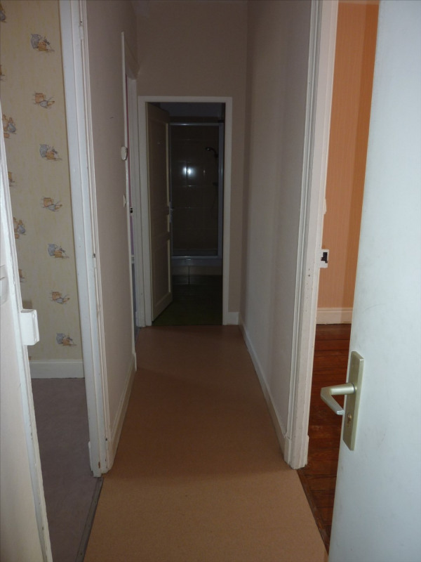 Location appartement Toul 495€ CC - Photo 3
