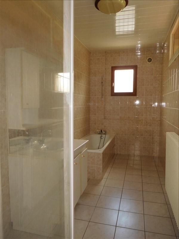 Location maison / villa Gauriaguet 851€ CC - Photo 6