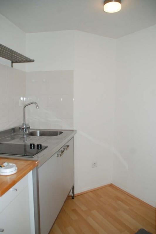Vente appartement Bordeaux 127500€ - Photo 3