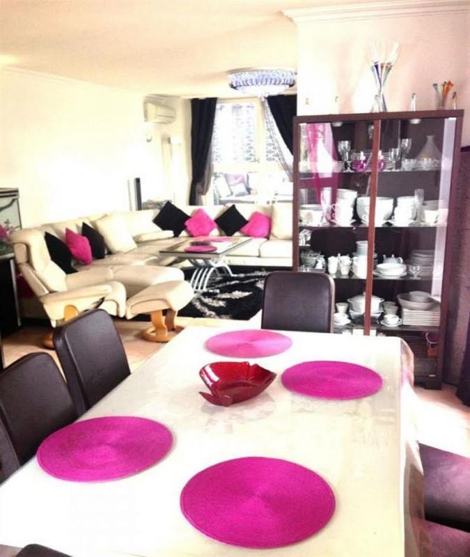 Vente de prestige appartement Creteil 590000€ - Photo 3