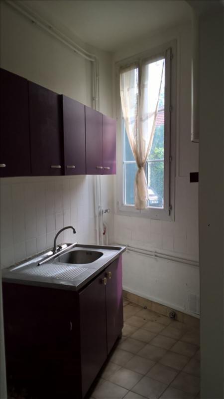 Vente appartement Villejuif 142500€ - Photo 3