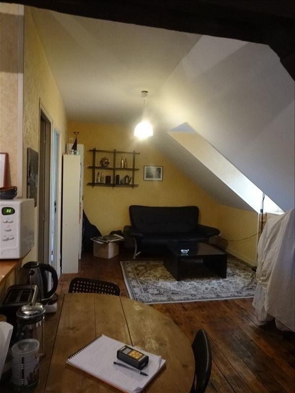 Produit d'investissement immeuble Moulins 160500€ - Photo 7