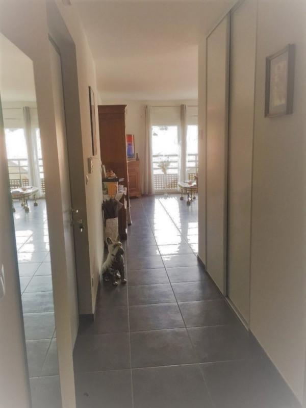 Vente appartement Reignier esery 323400€ - Photo 2