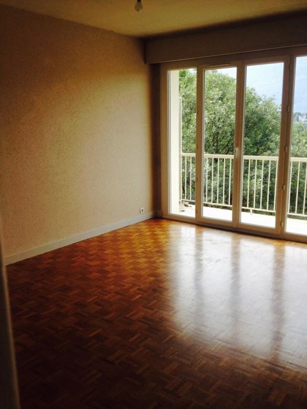 Rental apartment Aix les bains 692€ CC - Picture 1