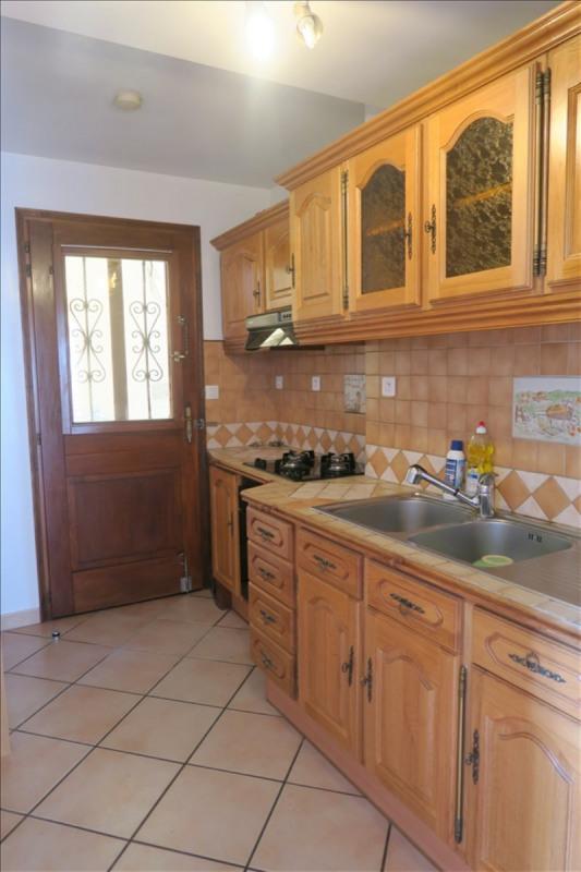 Location maison / villa Longjumeau 1000€ CC - Photo 4