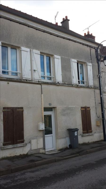 Locação apartamento Fresnes sur marne 450€ CC - Fotografia 1