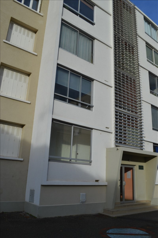 Sale apartment Montelimar 87000€ - Picture 1