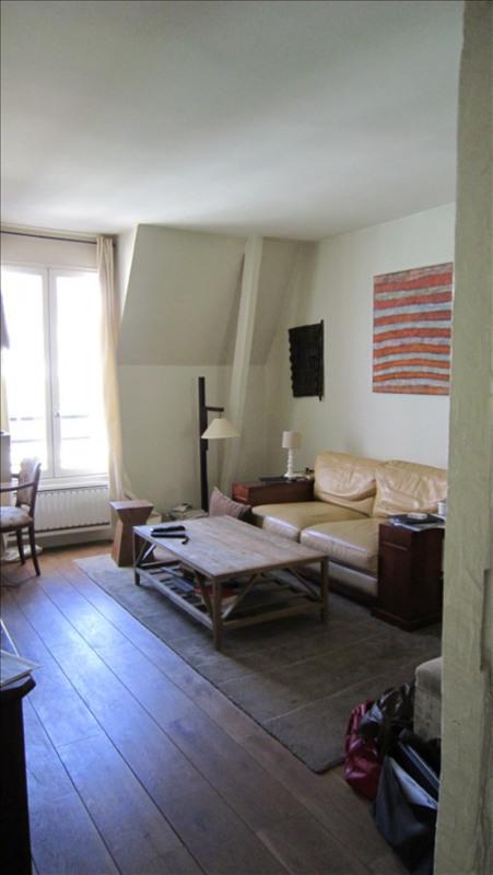 Venta  apartamento Paris 15ème 755000€ - Fotografía 6
