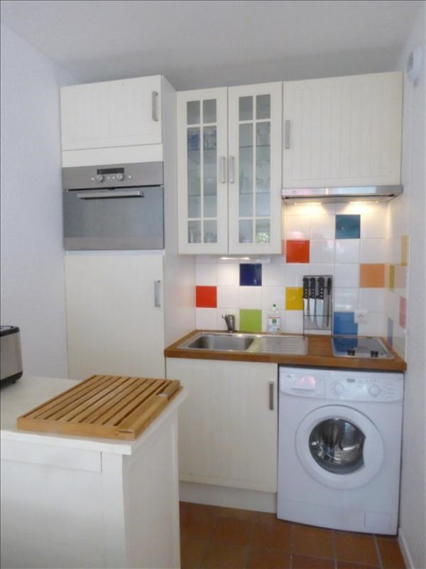 Sale apartment Carnac 158530€ - Picture 5