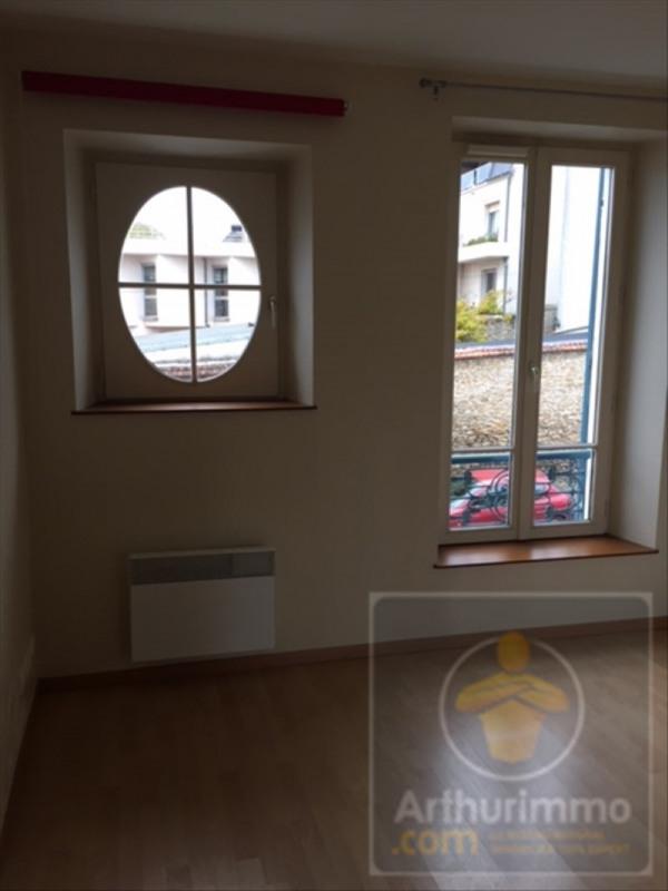 Rental apartment Rambouillet 850€ CC - Picture 4