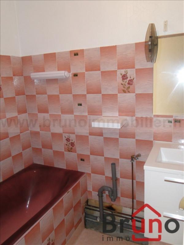 Vendita appartamento Le crotoy 194000€ - Fotografia 7