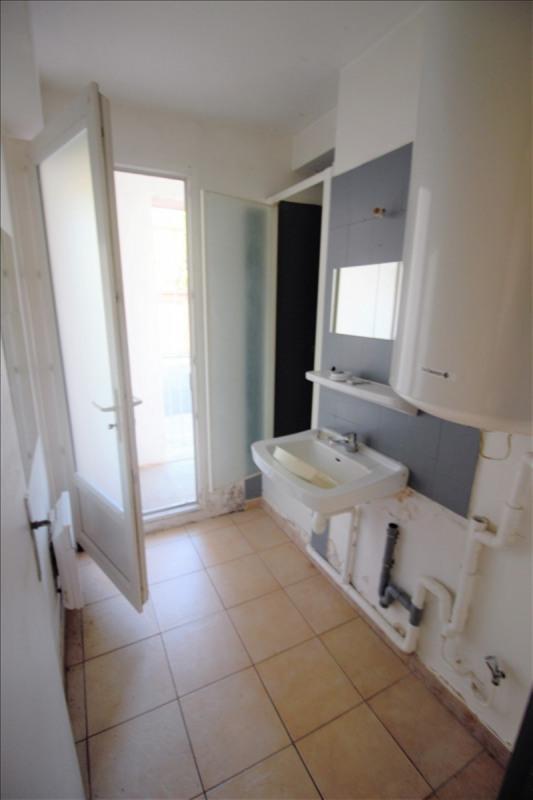 Verkoop  appartement Avignon 49500€ - Foto 4