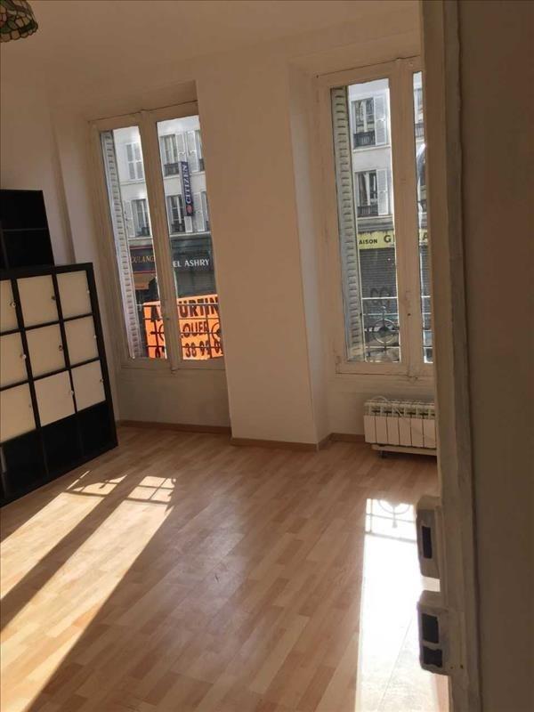 Locação apartamento Paris 18ème 1290€ CC - Fotografia 4