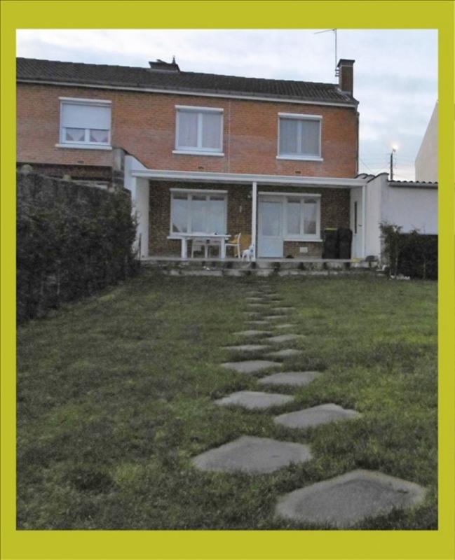Sale house / villa Bauvin 193900€ - Picture 1