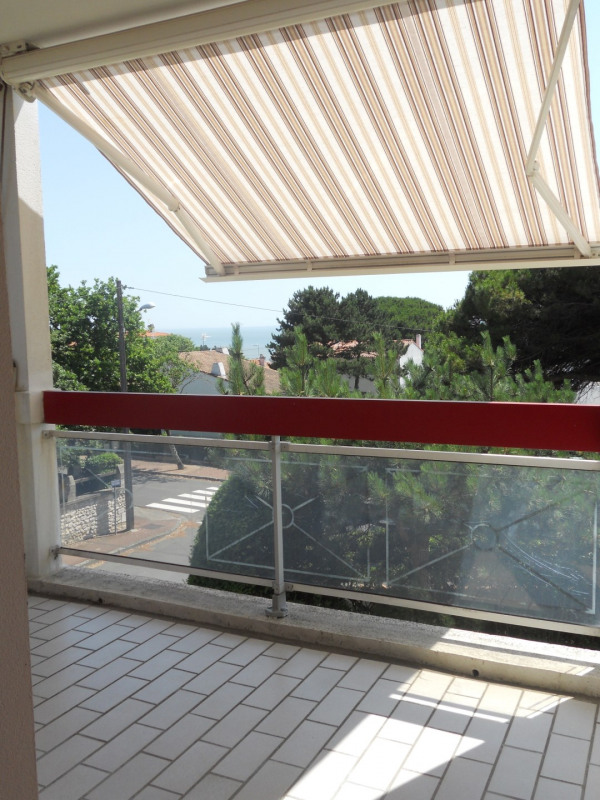 Vacation rental apartment Royan 786€ - Picture 7
