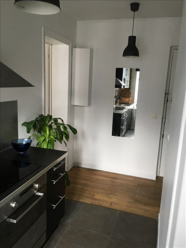 Vente appartement Levallois perret 365 000€ - Photo 3