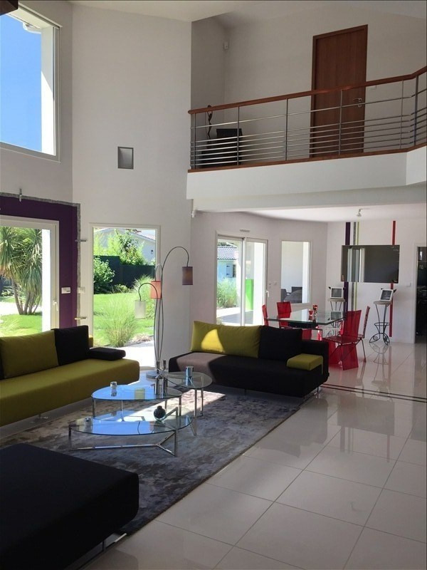 Vente de prestige maison / villa St medard en jalles 931000€ - Photo 4