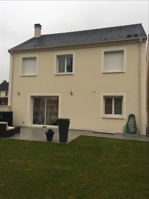 Vente maison / villa Villemoisson sur orge 439000€ - Photo 2