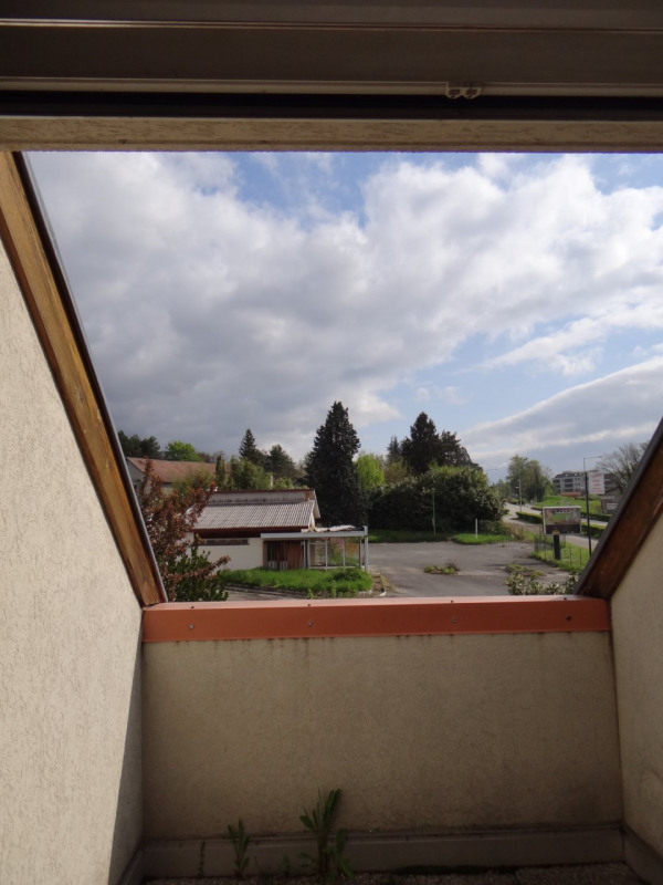 Rental apartment Meylan 435€ CC - Picture 1