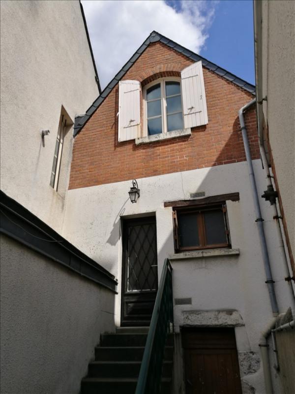 Vente maison / villa Blois 182000€ - Photo 1