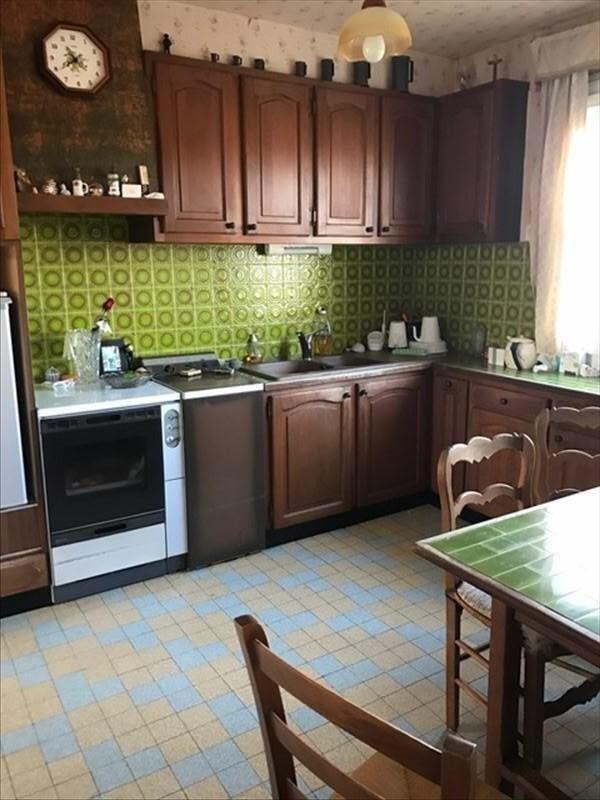 Sale house / villa St clair sur epte 169400€ - Picture 3