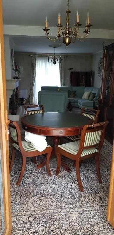Vente maison / villa Auffargis 451500€ - Photo 3