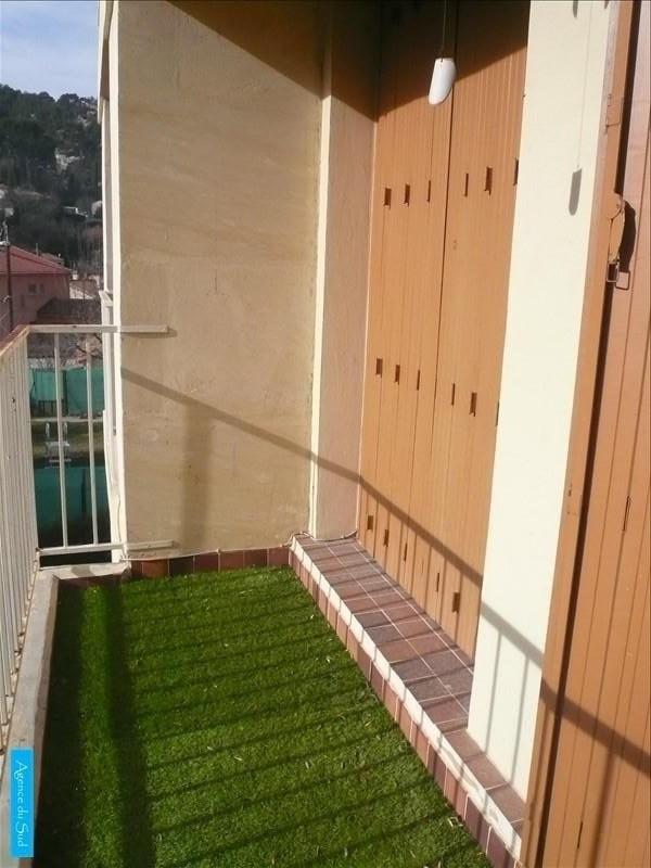 Vente appartement Auriol 198000€ - Photo 4