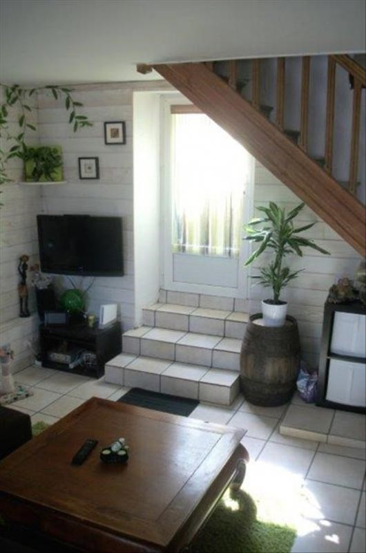 Location maison / villa Treglonou 450€ +CH - Photo 2