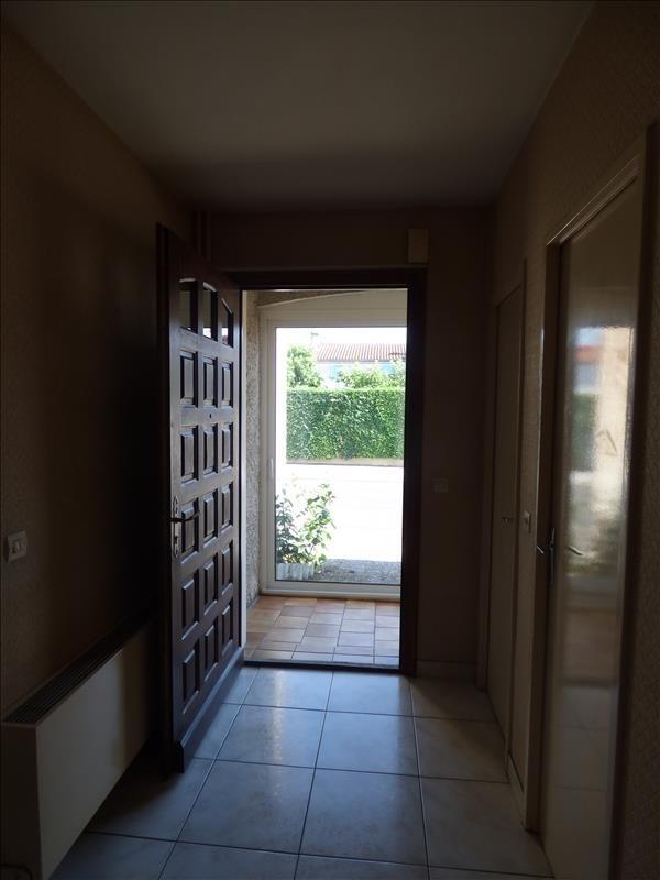 Sale house / villa Aussillon 110000€ - Picture 8