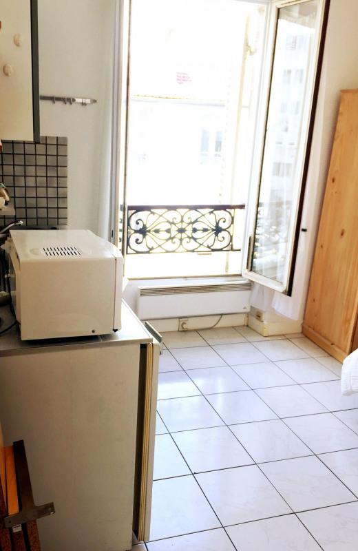 Vente appartement Paris 15ème 140000€ - Photo 3