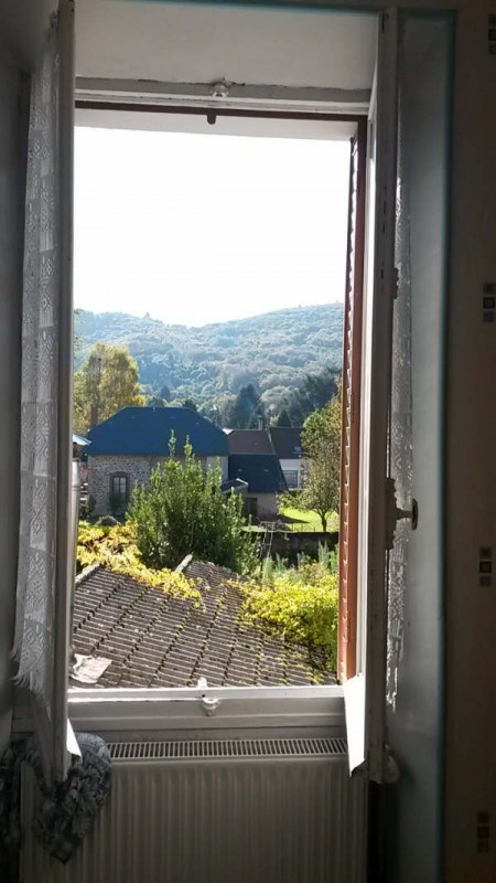 Sale house / villa St sulpice lauriere 76500€ - Picture 3