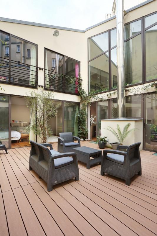 Revenda residencial de prestígio loft Paris 15ème 4495000€ - Fotografia 11